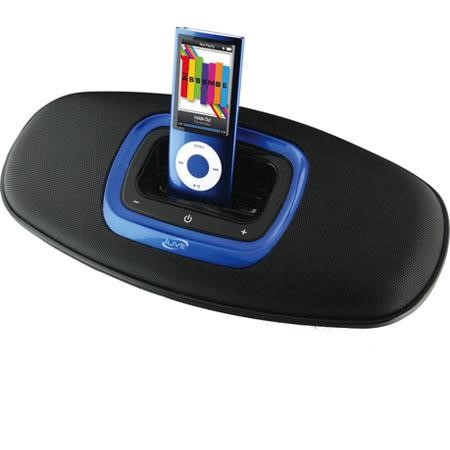 ILIVE IPOD/MP3 Accessory IS150BRS