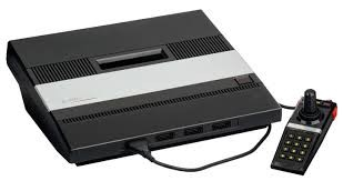 ATARI Game Console 5200