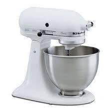 KITCHENAID Miscellaneous Appliances KSM90 KITCHEN MIXER