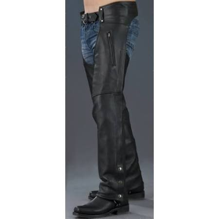 MOSSI LEATHER Clothing CHAPS