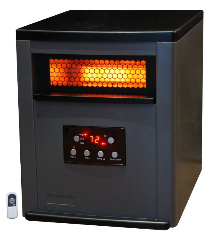 LIFE Heater SMARTY LS-PP1500