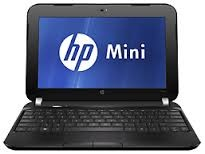 HEWLETT PACKARD Laptop/Netbook HP MINI 1104