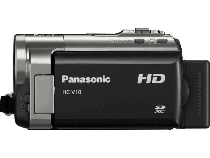 PANASONIC Camcorder HC-V10