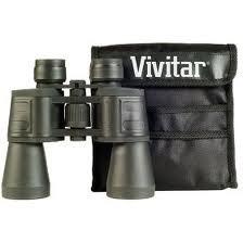 VIVITAR Hunting Gear 7X50 BINOCULARS