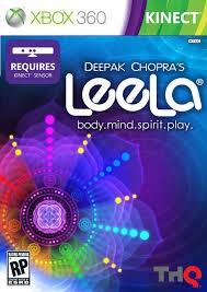 MICROSOFT Microsoft XBOX 360 DEEPAK CHOPRA'S LEELA