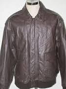 FORCE INTERNATIONAL Coat/Jacket LEATHER COAT