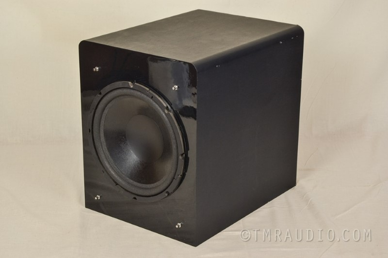 VELODYNE Speakers/Subwoofer VRP-10