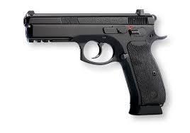 CZ - CZ 75 SP-01 - 9MM - **FACTORY NEW**