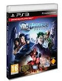 SONY Sony PlayStation 3 Game DC UNIVERSE ONLINE: THE NEXT LEGEND IS YOU