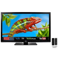 VIZIO Flat Panel Television M550VSE