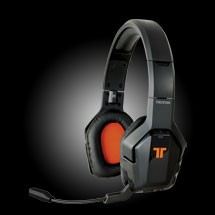 TRITTON TECHNOLOGIES Video Game Accessory 47678 HEADSET