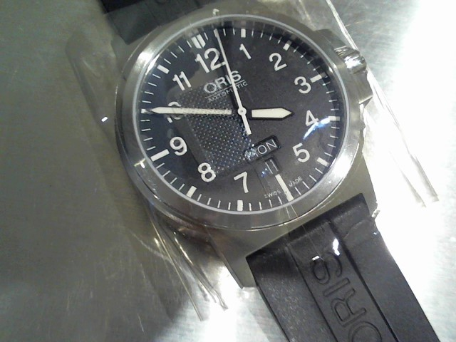 ORIS Gent's Wristwatch 01 735 7641 4164