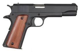 ARMSCOR Pistol M1911A1 FSP 9MM (51615)