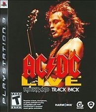 SONY Video Game Accessory ACDC PLAYSTATION 3