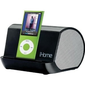 IHOME IPOD/MP3 Accessory IHM10