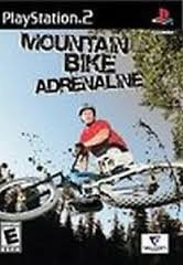 SONY Sony PlayStation 2 MOUNTAIN BIKE ADRENALINE