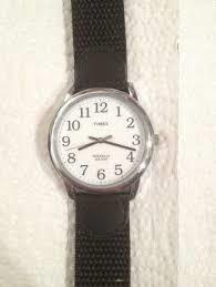TIMEX Gent's Wristwatch WR 30 M