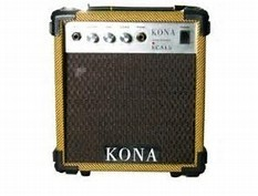 KONA Amplifier/Tube Amp KCA15TW