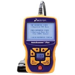 ACTRON Multimeter CP9580