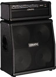 CRATE Electric Guitar Amp GT1200H