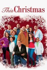 BLU-RAY MOVIE Blu-Ray THIS CHRISTMAS