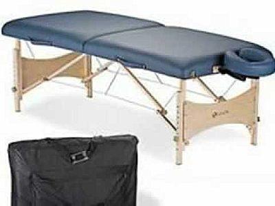 EARTHLITE Massage Equipment MASSAGE TABLE