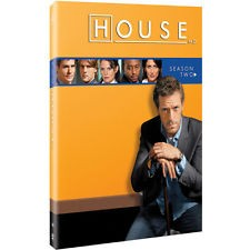 DVD BOX SET DVD HOUSE SEASON 2