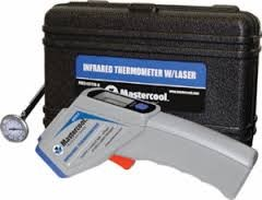MASTER COOL Miscellaneous Tool 52224 MASTERCOOL INFRARED THERMOMETER