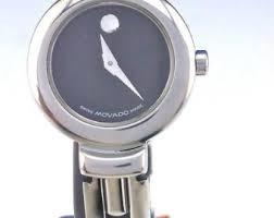 MOVADO Lady's Wristwatch 84A1809A