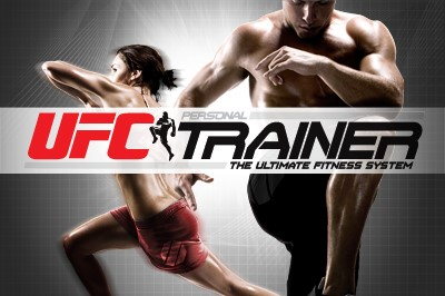 MICROSOFT Microsoft XBOX 360 UFC TRAINER