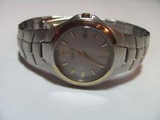 CITIZEN Gent's Wristwatch ECODRIVE GN-0W-S