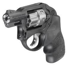 RUGER Revolver LCR22