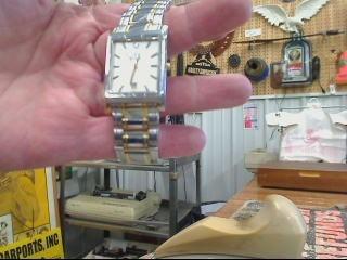 BULOVA Gent's Wristwatch C975506