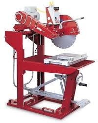 MK DIAMOND PRODUCTS Tile Saw P4C17FH3A