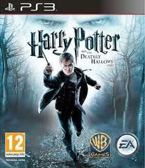 SONY Sony PlayStation 3 HARRY POTTER AND THE DEATHLY HALLOWS PART 1