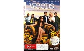 DVD BOX SET DVD WEEDS SEASON 2