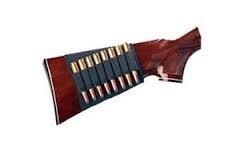 BULLDOG CASES Accessories RIFLE STOCK SHELL HOLDER