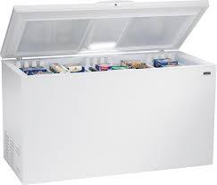 FRIGIDAIRE Refrigerator/Freezer FGCH20M7LW2