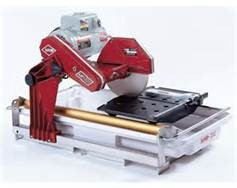 MK DIAMOND PRODUCTS Tile Saw MK-101 TILE SAW