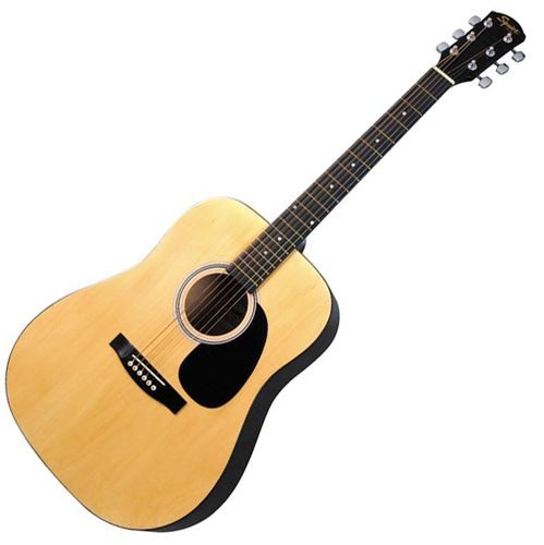 Squier by Fender 093-0300-02 Acoustic Guitar