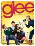 DVD BOX SET DVD GLEE SEASON 1