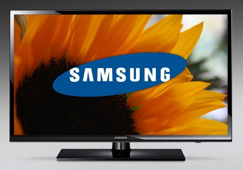 SAMSUNG Flat Panel Television UN32EH4003F