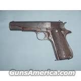 STAR FIREARMS Pistol SA9MM