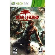 MICROSOFT Microsoft XBOX 360 Game DEAD ISLAND XBOX360