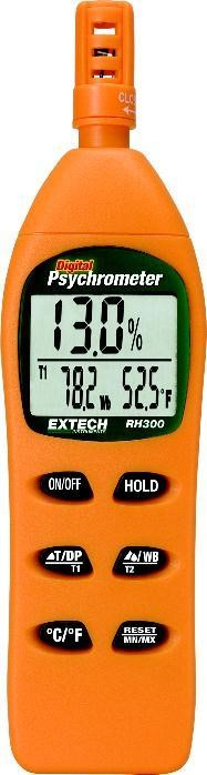 EXTECH INSTRUMENTS Miscellaneous Tool RH300