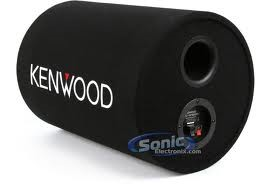 KENWOOD Speakers/Subwoofer KSC-W1200T