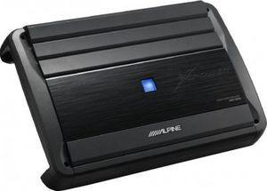 ALPINE ELECTRONICS Amplifier/Tube Amp MRX-M110