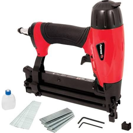 POWERMATE Nailer/Stapler VX