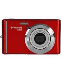 POLAROID Digital Camera IE826