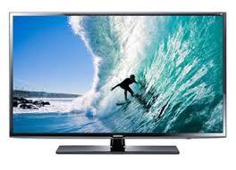 SAMSUNG Flat Panel Television UN55FH6030F